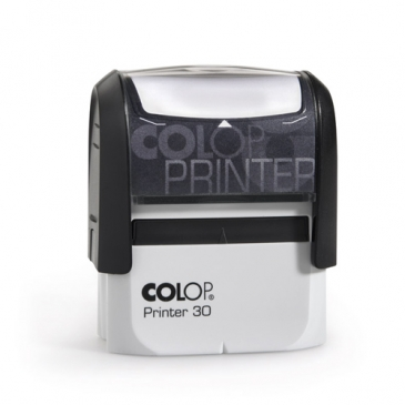 Stempel_Colop_Printer_30_black