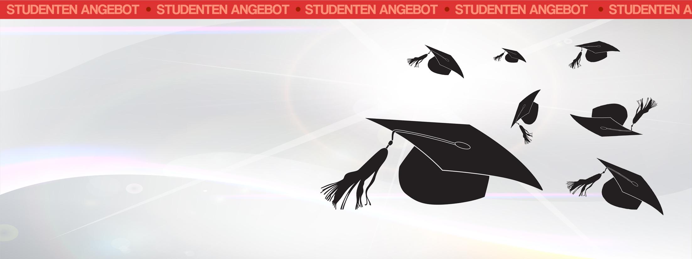 Studentenangebot